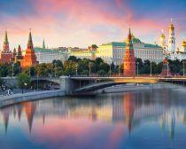 Moscou - Kremlin © Shutterstock