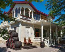 Autour de Krasnodar - Domaine viticole Fanagoria - Restaurant de vins © Fanagoria