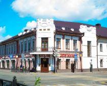 Hôtel Kazan - Hôtel Don Quichotte