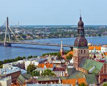 Voyage Lettonie - Riga