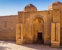 Voyage Ouzbékistan - Boukhara - Mosquée Magoki Attari