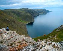 Voyage Baïkal - Baie d'Aya