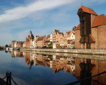 Pologne - Gdansk - Vieille Ville