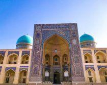 Voyage Ouzbekistan - Boukhara