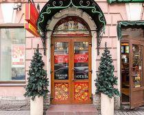 Hôtel Saint Petersbourg - Hôtel Nevski Bereg 122