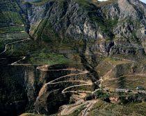Pont de Diable vers Tatev - © comité de tourisme d'arménie.jpeg