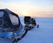 Week-end dans l'Arctique - Nénétsie