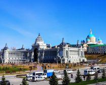 Kazan - Palais des Agriculteurs