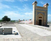 Voyage Ouzbékistan - Samarcande - Observatoire Ouloug Begh