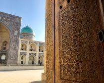 Voyage Ouzbékistan - Boukhara
