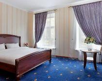 Hotel Moscou - Hôtel Veliy Mokhovaya