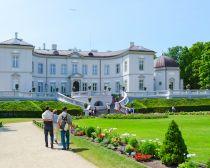 Voyage Pays Baltes - Lituanie Palanga - Musée de l'ambre