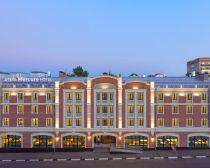 Hotel Nijni Novogord - Mercure Nijni Novgorod