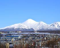 Voyage Kamatchatka - Petropavlovsk-Kamtchatski - Hiver