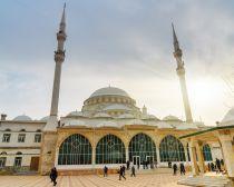 Makhatchkala - Mosquée