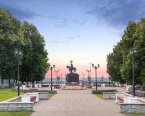 Vladimir - Cathédrale de la Dormition
