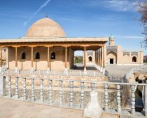 Voyage Ouzbekistan - Nourata
