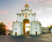Vladimir - Porte Dorée