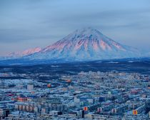 Voyage Kamtchatka, Petropavlovsk - Paysage © Shutterstock