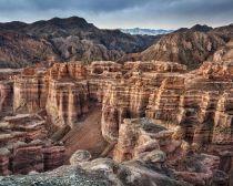 Kazakhstan - Canyon de Charyn