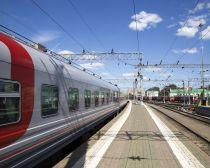 Voyage en Russie - Voyage en train de jour
