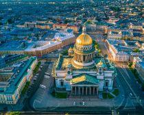 Shutterstock © - Saint-Pétersbourg - Saint Isaac SMALL.jpg