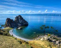 Voyage Baïkal - Ile Olkhon