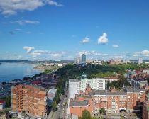 Perm - Vue panoramique