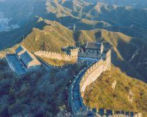 Chine - Muraille de Chine