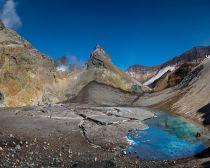 Volcan Moutnovsky
