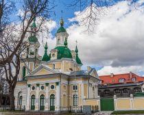 Voyage Pays Baltes - Estonie - Parnu