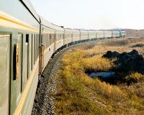 Voyage Russie Chine - Transsibérien Moscou - Pékin