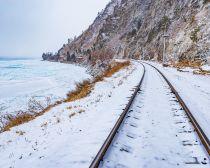 Voyage en Russie en hiver - Circum Baikal en hiver