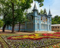 Voyage Caucase russe - Piatigorsk © Shutterstock