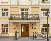 Hotel Garden Street, Saint-Pétersbourg