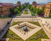 Cascade in Yerevan © comité de tourisme d'arménie.jpeg