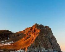 Croisère Baïkal - Île d'Olkhon