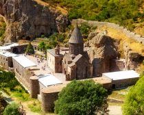 Arménie - Geghard