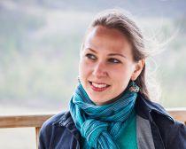 Votre guide Alyona - Voyage transsibérien