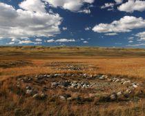 Sépultures de la culture de Pazyryk, Altai