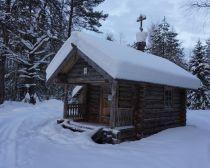 Village de Morschikhino