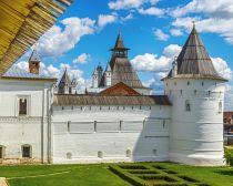 Voyage Russie - Rostov le Grand