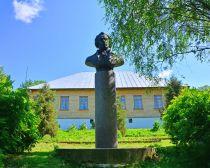 Dvorianinovo, domaine d'Alexeï Bolotov