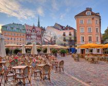 Voyage Pays Baltes - Lettonie - Riga, vieille ville