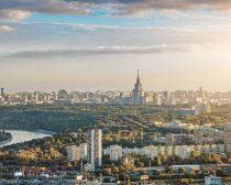 Voyage à Moscou, Vorobievy gory | Tsar Voyages