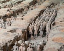 Pekin, Tombeau des empereurs Ming