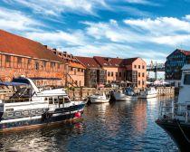 Voyage Pays Baltes - Lituanie Klaïpeda