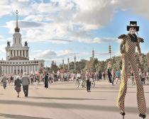 Dreamstime © - Moscou - VDNKh (5).jpg