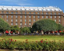 Hôtel Saint-Pétersbourg - Hôtel Astoria