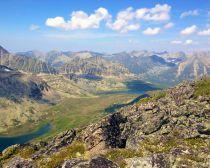 Voyage en Russie, Croisiere Baikal - Réserve naturelle de Bargouzine